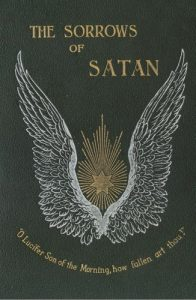 Cover of The Sorrows of Satan by Marie Corelli