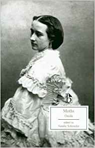 Cover of Moths by Ouida
