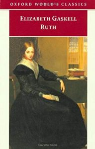 Cover of Ruth by Elizabeth Gaskell