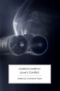 Love's Conflict by Florence Marryat