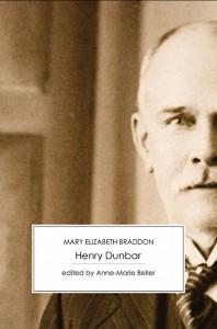 Cover of Henry Dunbar by Mary Elizabeth Braddon