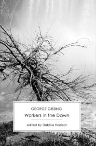 Cover of Workers in the Dawn by George Gissing