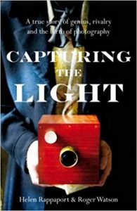 Cover of Capturing the Light