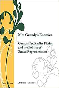 Cover of Mrs Grundy's Enemies