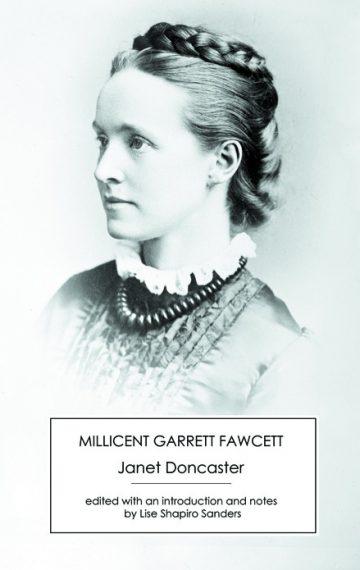 Janet Doncaster